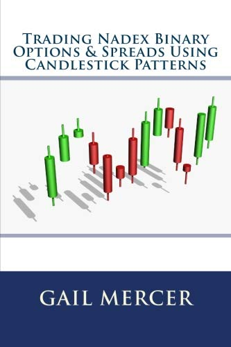 Trading Nadex Binary Options & Spreads Using Candlestick Patterns - Option Spread