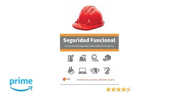 Amazon.com: Seguridad Funcional, Ciberseguridad y ...