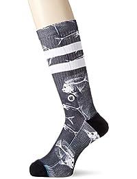 Men's Fish Bone Socks