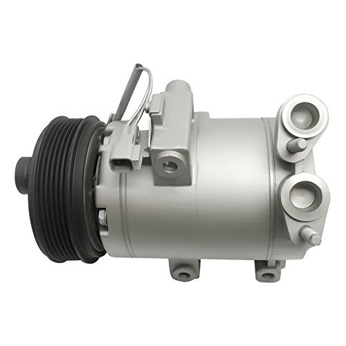 (RYC Remanufactured AC Compressor and A/C Clutch FG672)