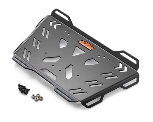 KTM Extended Carrier Plate 1190 Adventure 60312978044