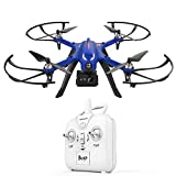DROCON Bugs 3 Powerful Brushless Motor Quadcopter High Speed Flying...