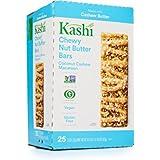Kashi Chewy Nut Butter Bars - Coconut Cashew Macaroon - 25 Bars