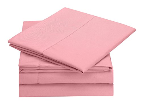 Why Should You Buy Clara Clark Hypoallergenic Queen Soft Brushed Microfiber with Deep Pocket Fitted ...