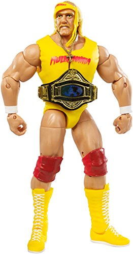 WWE Elite Collection Defining Moments Hulk Hogan Figure