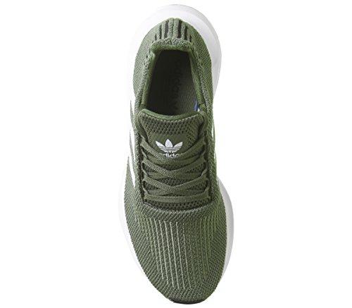 Scarpe W Donna Verbas Ftwbla Run Verde da Fitness adidas Negb Swift xgUHH
