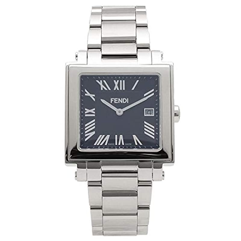FENDI 남성 시계 F606013000