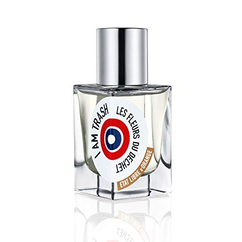 Etat Libre d'Orange I Am Trash Les Fleurs De Dechet Eau De Parfum Spray, 1 Fl Oz