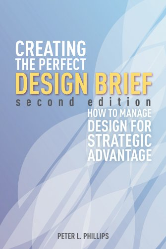 Amazon creating the perfect design brief how to manage design creating the perfect design brief how to manage design for strategic advantage by phillips fandeluxe Gallery