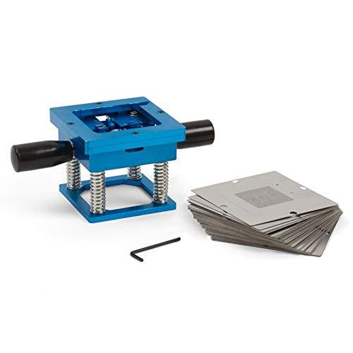 ACHI LP-56 BGA Reballing Kit (56 stencils)
