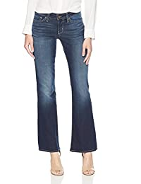 Signature by Levi Strauss & Co. Gold Label - Jeans para Mujer
