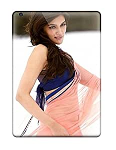 New Snap-on Mark Evans Skin Case Cover Compatible With Ipad Air- Kriti Sanon Celebrities