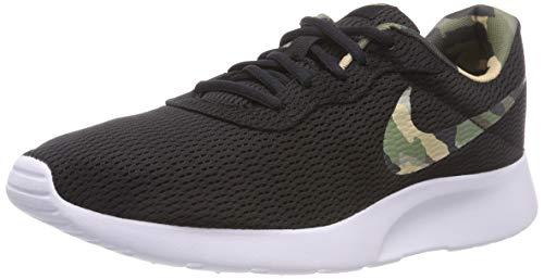 Nike Chaussures De Sport Haut Gamme Herren Tanjun, Mehrfarbig (champignons / Noir Champignon 001)