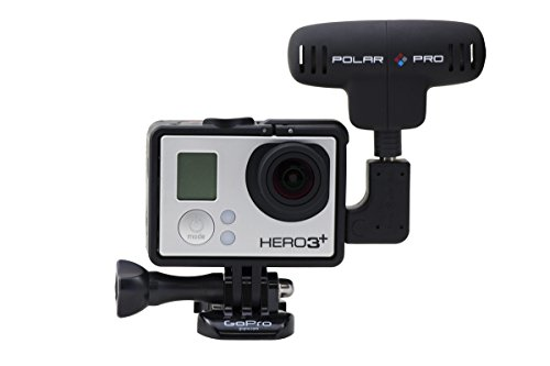 Polar Pro Promic Microphone Kit for GoPro by PolarPro