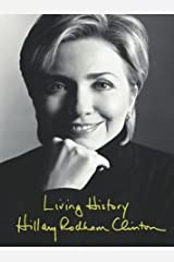 Living History by Hillary Rodham Clinton (2003-11-02)