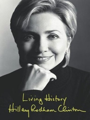 Top 10 best living history hillary rodham clinton for 2020