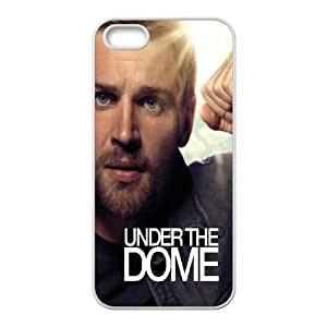 Customized under the dome Iphone 5,5S Phone Case, under the dome Personalized Hard Back Cover Case for iPhone 5,iPhone 5s at Lzzcase