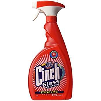 Amazon Com Spic And Span Cinch Glass Cleaner 32 Fluid