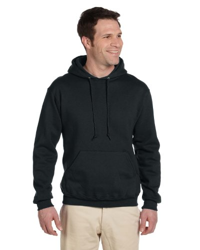 Jerzees 4997 Hoodie Sweatshirt - 2