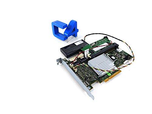 Sparepart: Dell Controller Card PERC-H700 SAS **Refurbished**, K883J (**Refurbished** 512M)