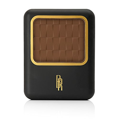 Black Radiance Pressed Powder - Café (Deep)