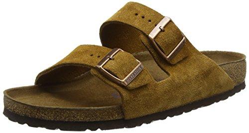 bee9c24993e9 Birkenstock Men s Arizona Open Toe Sandals - Buy Online in Oman ...