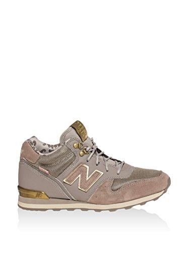 New Balance - H996 - Coleur: Grigio - Taille: 37.0