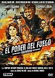FIREPOWER (el poder del fuego) NON US FORMAT - Region 2 - PAL - Sophia Loren