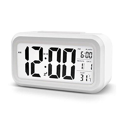 Digital Automatic Time Clock - 4