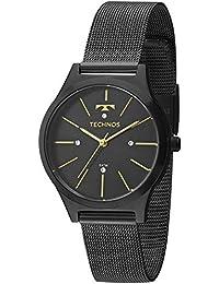 Moda - TECHNOS - Relógios   Feminino na Amazon.com.br afab61adb9