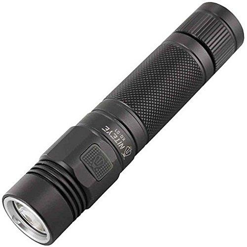 JETBeam 9005648 Ko-01 Rechargeable Flashlight, - Jet Jetbeam