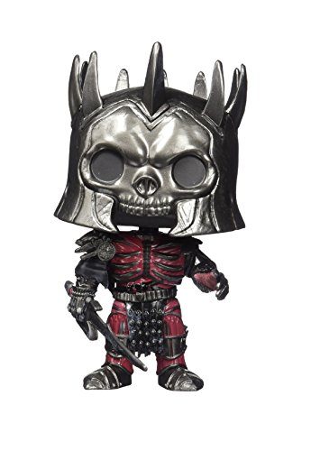 Funko- Eredin Figura de Vinilo, coleccion de Pop, seria The Witcher (6366)