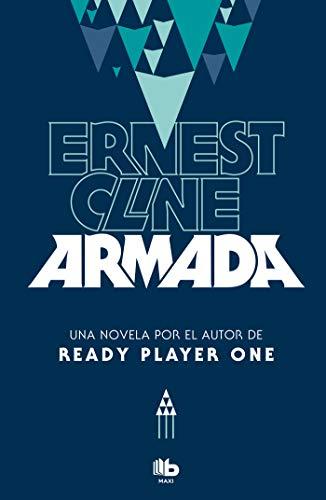 Armada (Spanish Edition)