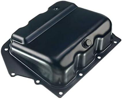 Engine Oil Pan for 2011-2014 Chrysler 200 Town /& Country Dodge Grand Caravan Journey Avenger