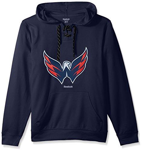 Reebok Team Crest Performance Fleece Hockey Hood – DiZiSports Store