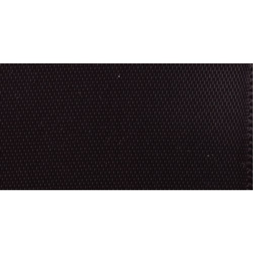 Wrights 117-794-031 Single Fold Satin Blanket Binding, Black, 4.75-Yard ()