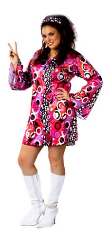 Fun World Costumes Womens Feelin