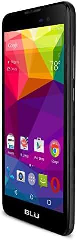 BLU Advance 5.0 - Unlocked Dual Sim Smartphone - US GSM - Black