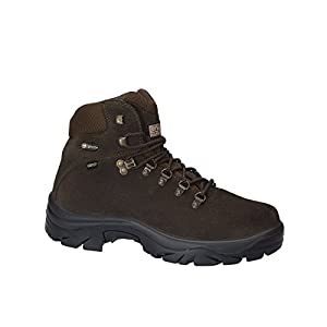 BOTA CHIRUCA POINTER COLOR MARRON GORE-TEX 5