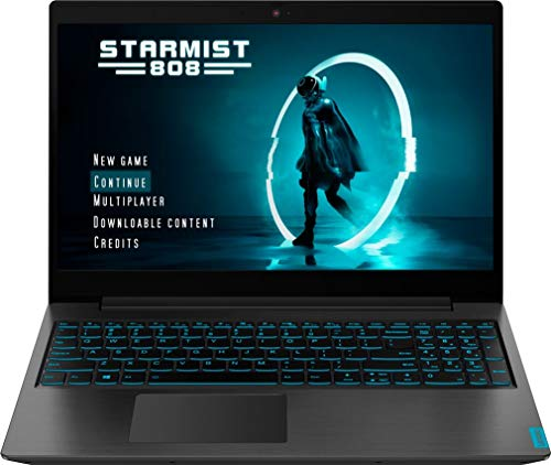 🥇 Lenovo – IdeaPad L340 15 Gaming Laptop – Intel Core i5 – 8GB Memory – NVIDIA GeForce GTX 1650 – 256GB Solid State Drive – Black