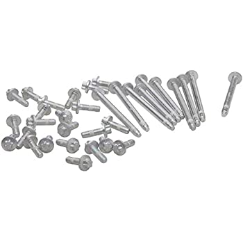 n54 oil pan gasket bolts