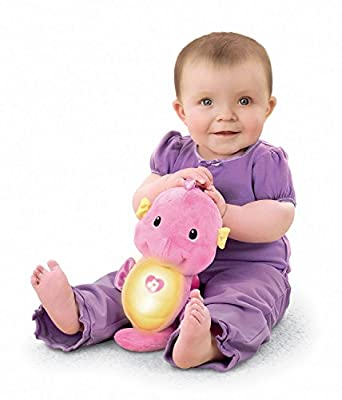 Fisher-Price Soothe and Glow Seahorse by Fisher-Price that we recomend personally.