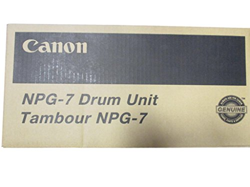 Canon 1334A003AA Copier Drum Unit (60000 Page Yield), Works for NP 6022, NP 6025, NP 6030, NP 6031
