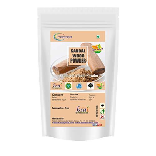 Neotea Original Sandal Wood Powder (300 Grams)