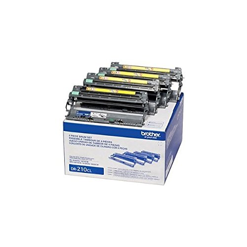 Brother MFC-9320CW Drum Unit Set (OEM) 15.000 Pages (Brother Mfc 9420cn Color)