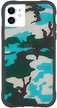 Case-Mate - iPhone 11 Camouflage Case - Tough CAMO - 6.1 - Camo