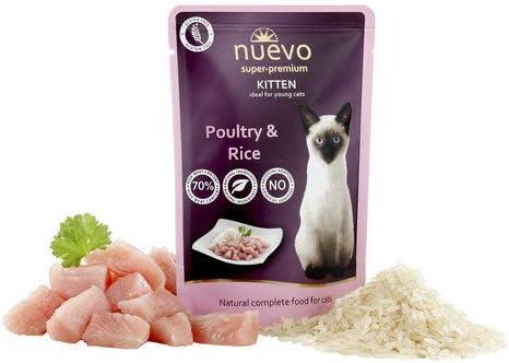 Nuevo Comida para Gatos 446 g: Amazon.es: Productos para mascotas