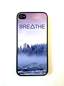 Breathe iPhone 5 Case Fits iPhone 5