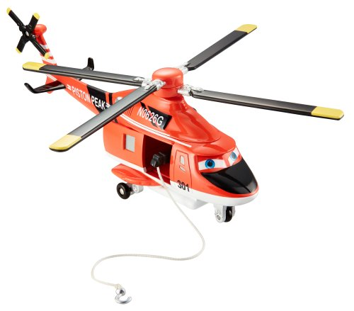 Disney Planes: Fire & Rescue Oversized Blade Vehicle image