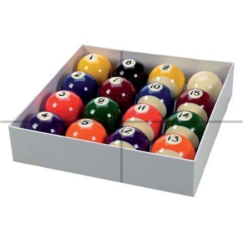 Lunares y rayas 2 ¼  Aramith bola de billar Set